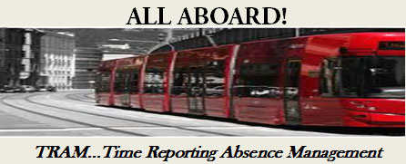 Time Reporting Absence Management