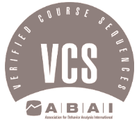 VCS Verified Course Sequences logo