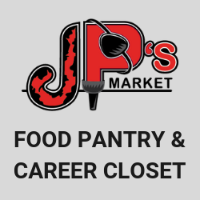 JPs Market Food Pantry and Career Closet