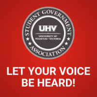 Student Government Association: Let your voice be heard