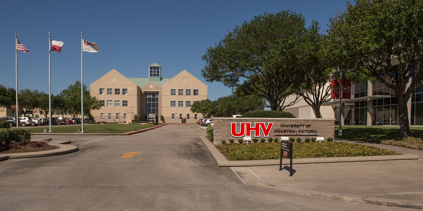 University Of Houston Academic Calendar 2021 - March 2021