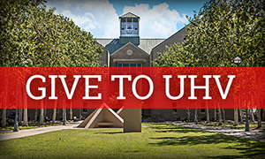 Give to UHV